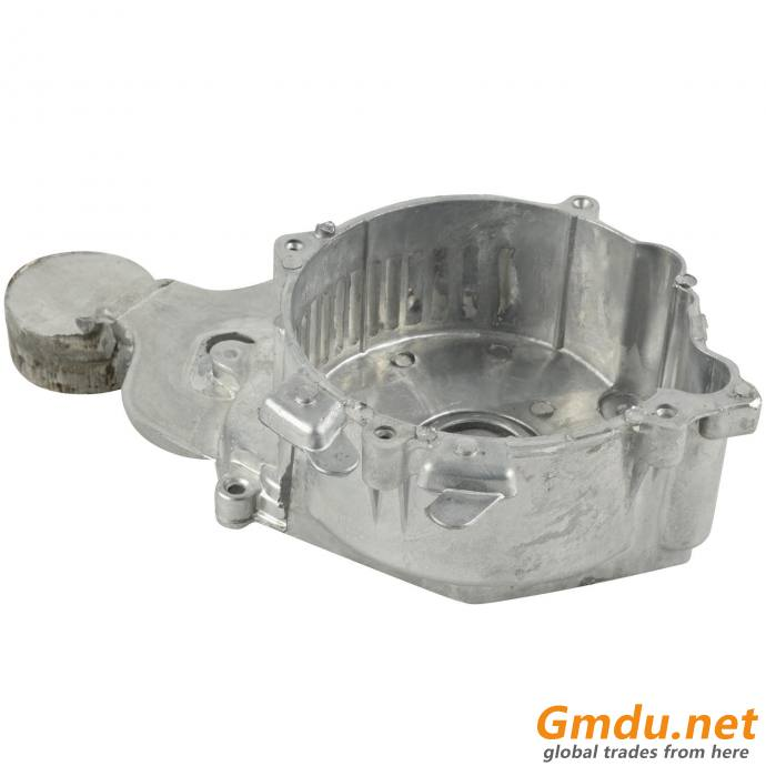Aluminum Die casting accessories Customized