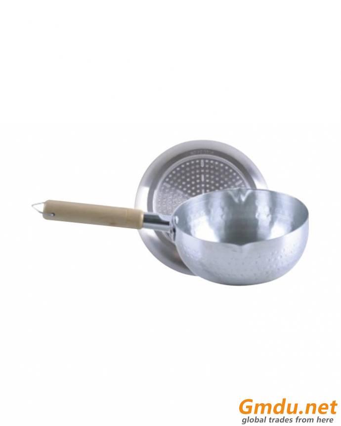 DOUBLE BOTTOM PAN