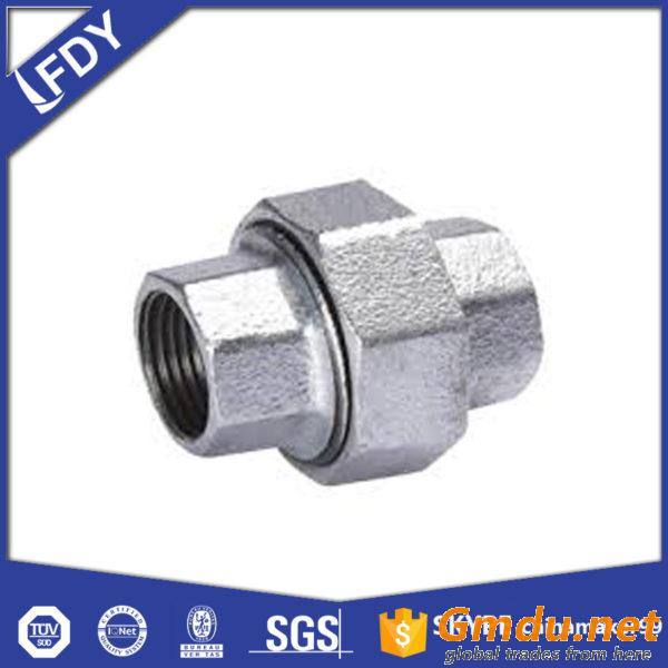 Malleable Iron Fitting UNION