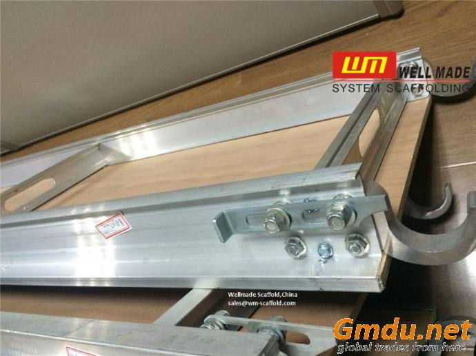 Scaffolding Aluminium Plywood Patform
