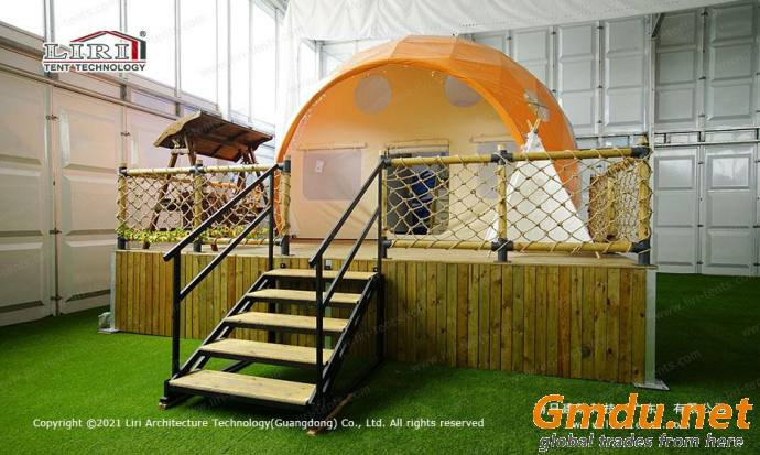 Beetle tent