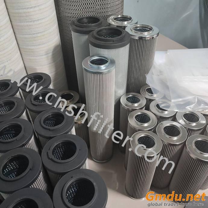 MSF-04S-01 Hydraulic Return Oil Filter