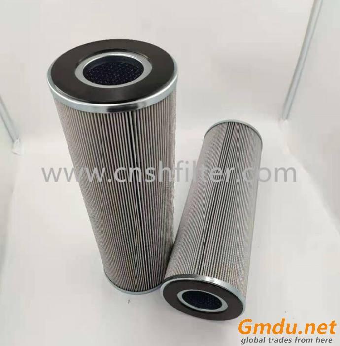 HY-10-007 Hydraulic Return Oil Filter