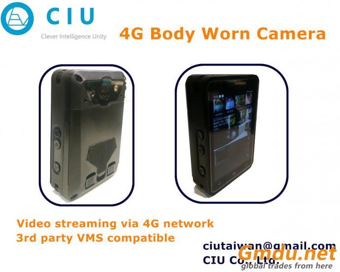 5G LTE Mini Camera System