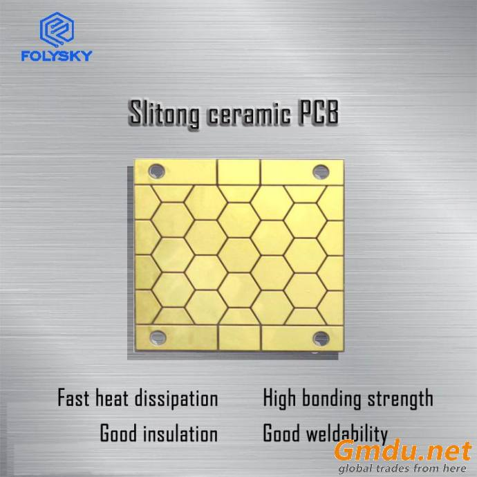 The Direct Sale of Sliton Ceramic Substrate