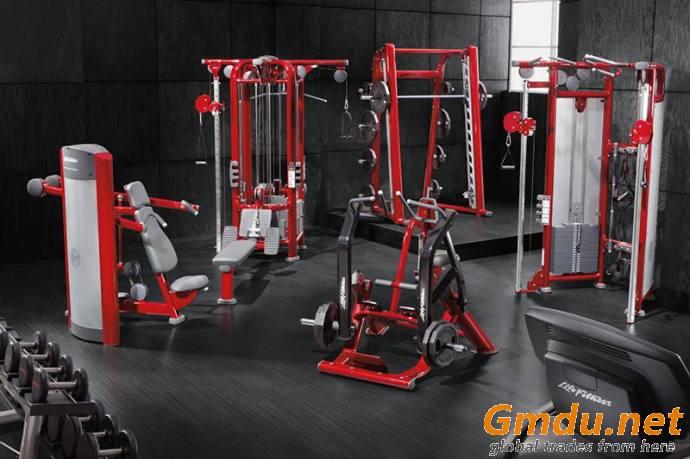 Fitness Equipment Polyester Powder Coating