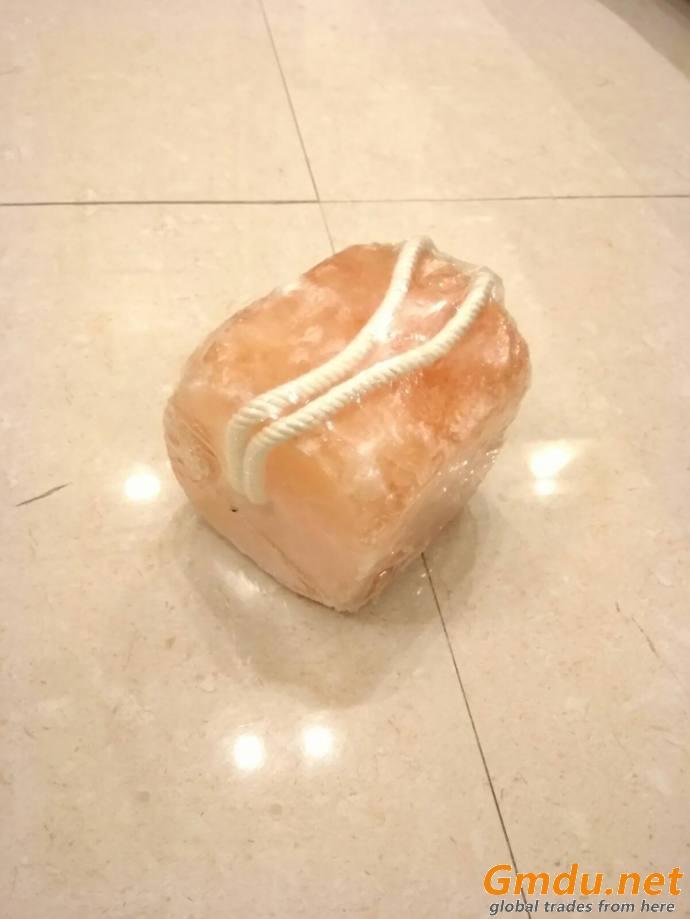 Himalayan Rock Pink Animal Lick Salt