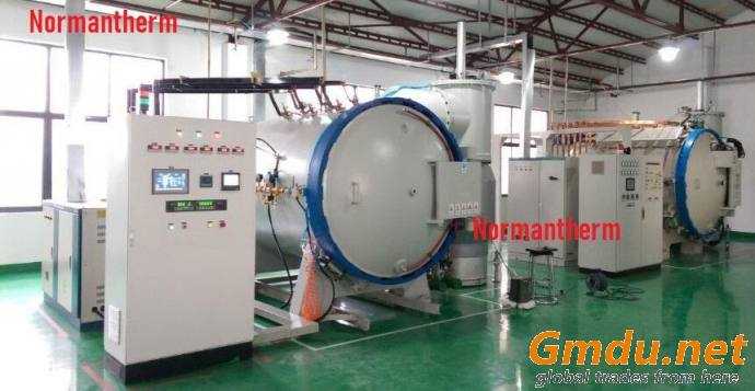 Vacuum brazing furnace industrial heating oven for diamond tools