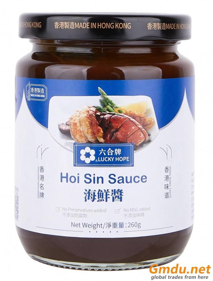 Hoi Sin Sauce