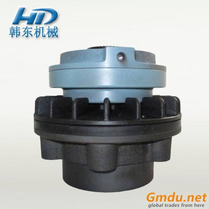 Equal Nexen H-1000 pneumatic disc clutch