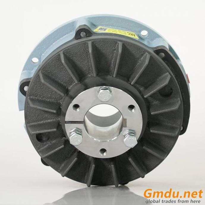 NAB-20 pneumatic friction brake with taper bushing