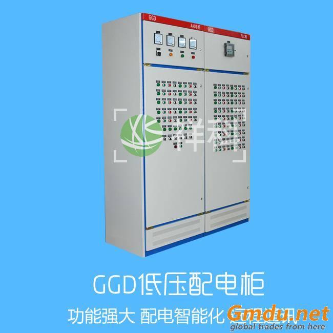Low-voltage distribution cabinet