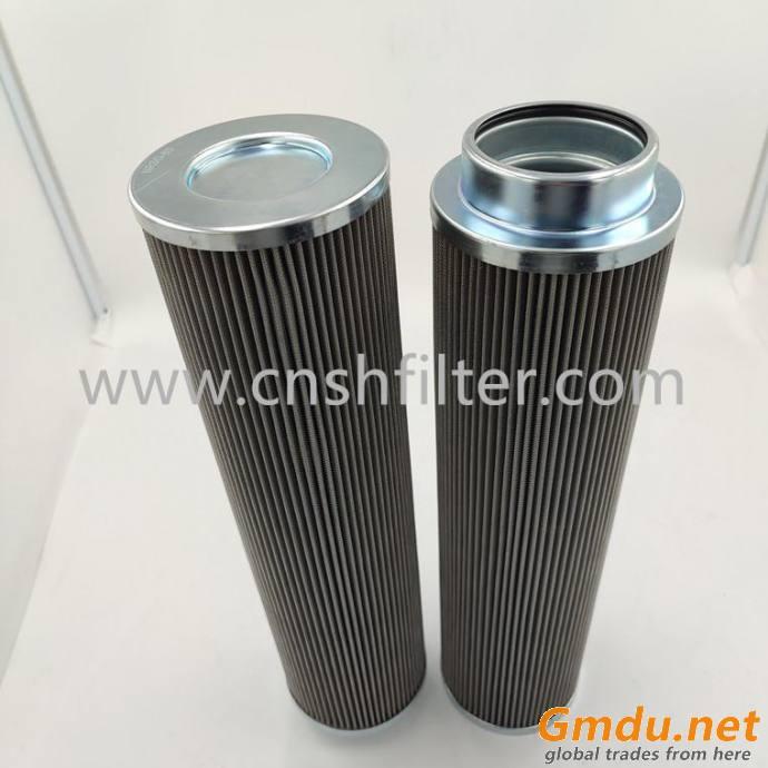 HQ25.200.16Z Gas Turbine Filter Element