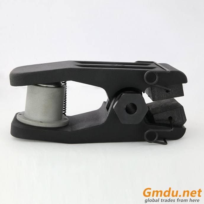 HMC-2A automatic pneumatic caliper disc brake packing machine