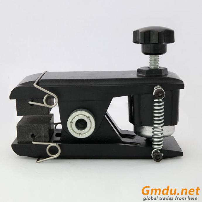 HMC flexible caliper disc friction brake tire making machine