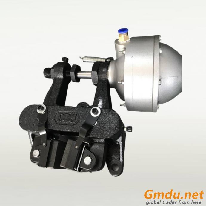DBH-205N spring applied air release brake textile machine