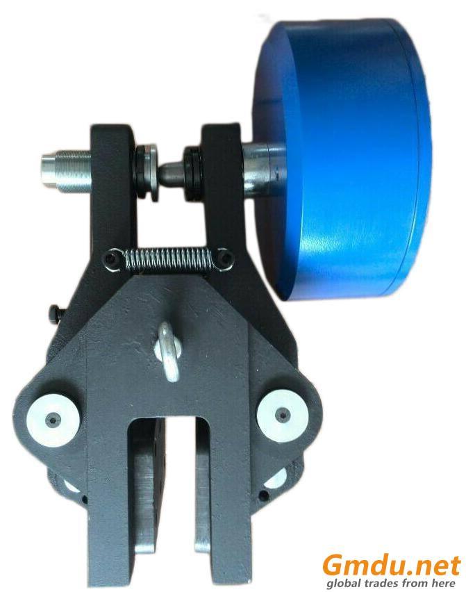QDE large braking force pneumatic disc brake