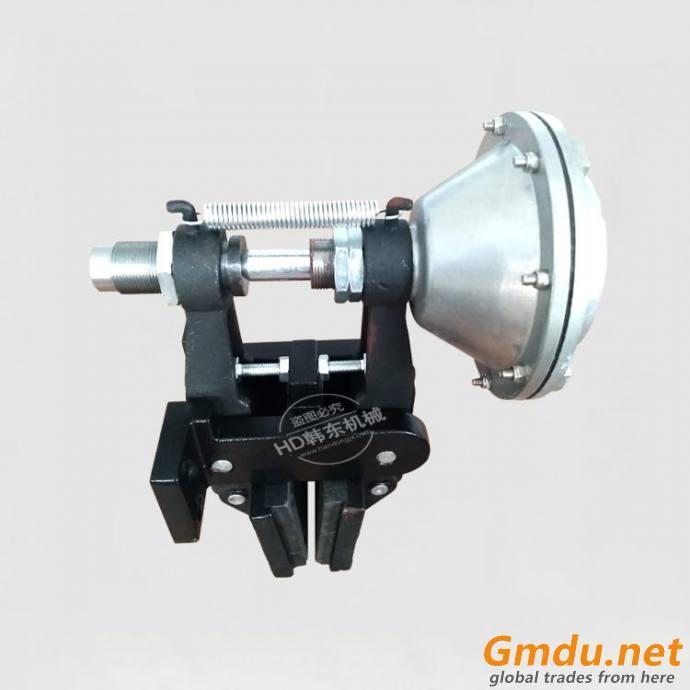 QDF air driven high torque pneumatic disc brake