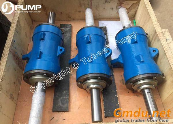 AH Slurry Pump Bearing Assembly