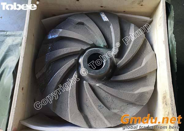 Ceramic Slurry Pump Spare Parts