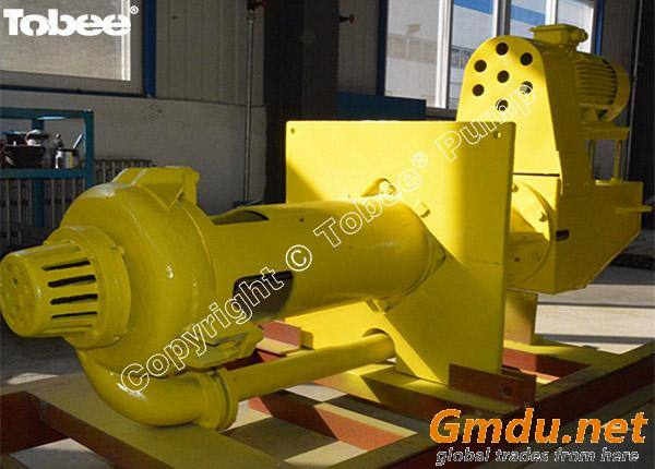 150SV-SP Vertical Slurry Pump