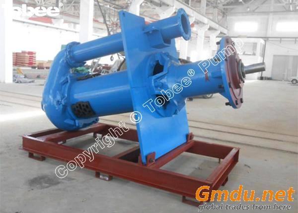 250TV-SP Vertical Slurry Pump