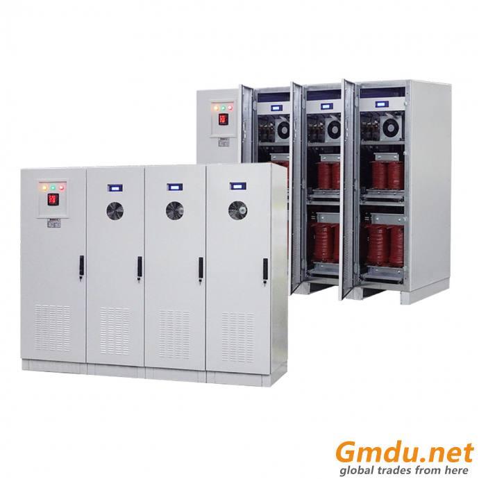 Full Automatic Static Voltage Regulator 3 Phase 1000kVA