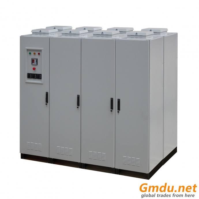 Automatic Voltage Stabilizer 3 Phase 800kVA Servo Control
