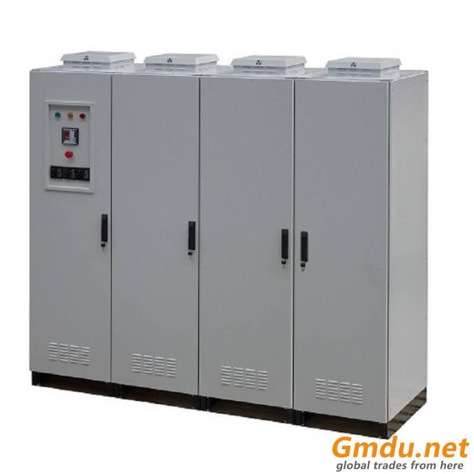 Automatic Voltage Stabilizer 3 Phase 400kVA Servo Control