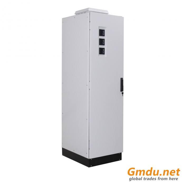Automatic Voltage Stabilizer 3 Phase 75kVA Servo Control