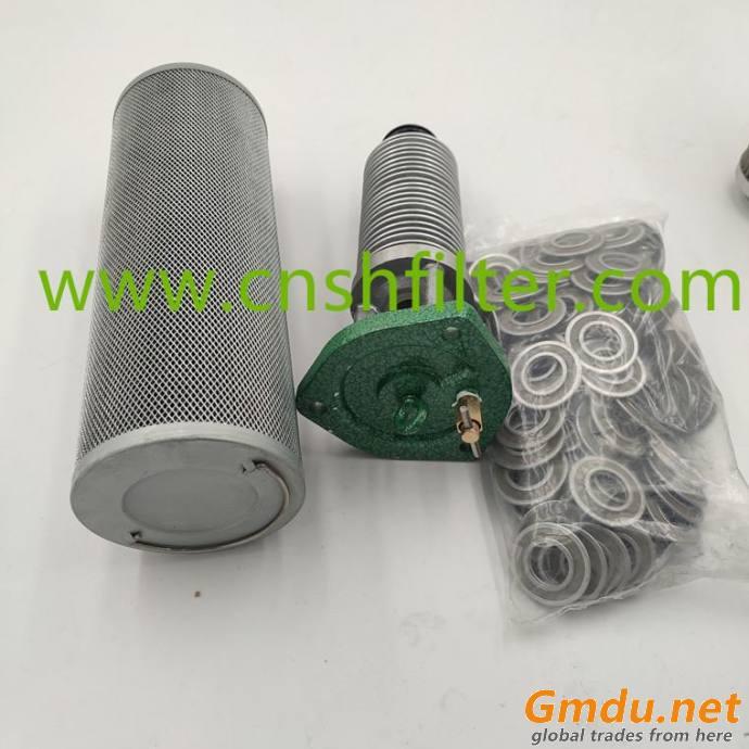 Top shaft oil filter ZD.04.034