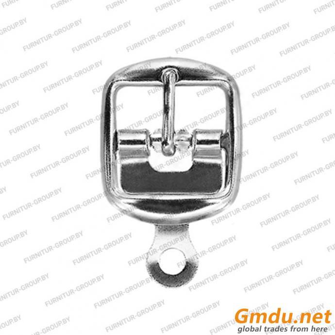 Shoe metal accessories // Buckles