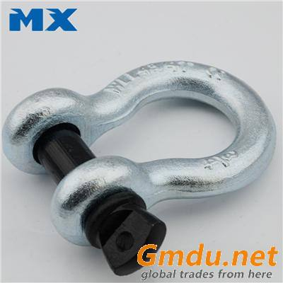 G209 shackle forged shackle
