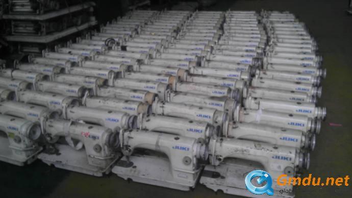 JAPAN USED SEWING MACHINE