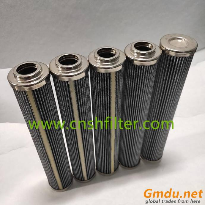 Main engine EH oil filter W.38.C0132