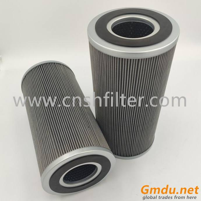 AD3E301-04D03V/-W Power plant oil return filter