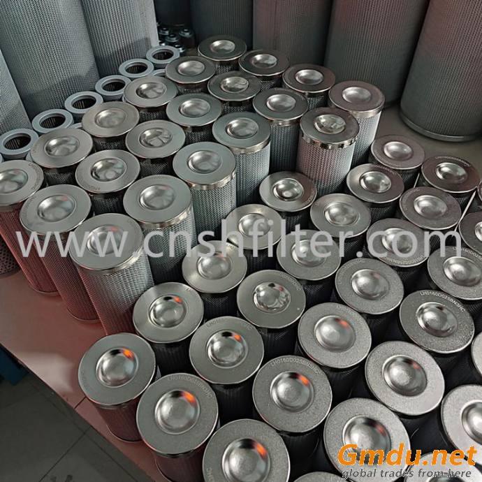 Hydraulic Return Oil Filter STZX2-400x5