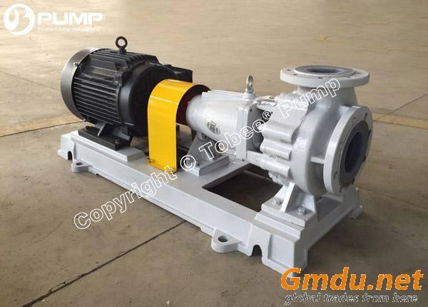 TIF Fluoroplastic Pump