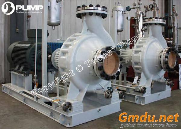 TCZ Chemical Process Pump