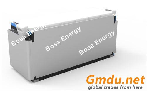 BOSA Energy /LFP Battery Module LF280 1P8S/Electric Vehicle /Energy Storage System/Pristimatic