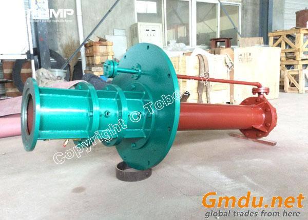 TY Vertical Molten Salt Pump