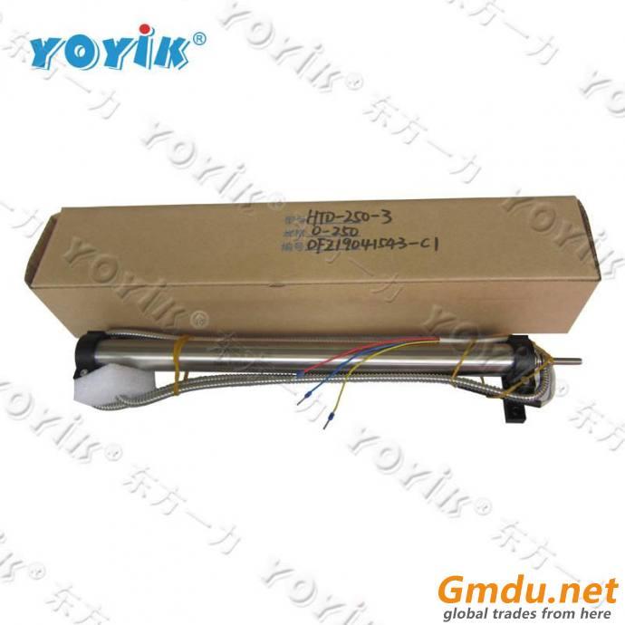 YOYIK LVDT Position Sensor ZDET350B