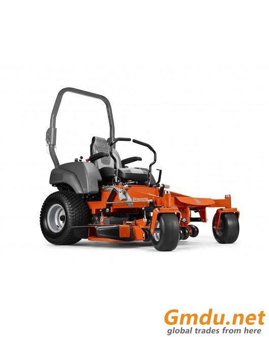 Husqvarna MZ61 61 inch 24 HP (Kawasaki) Zero Turn Mower (w/ ROPS)