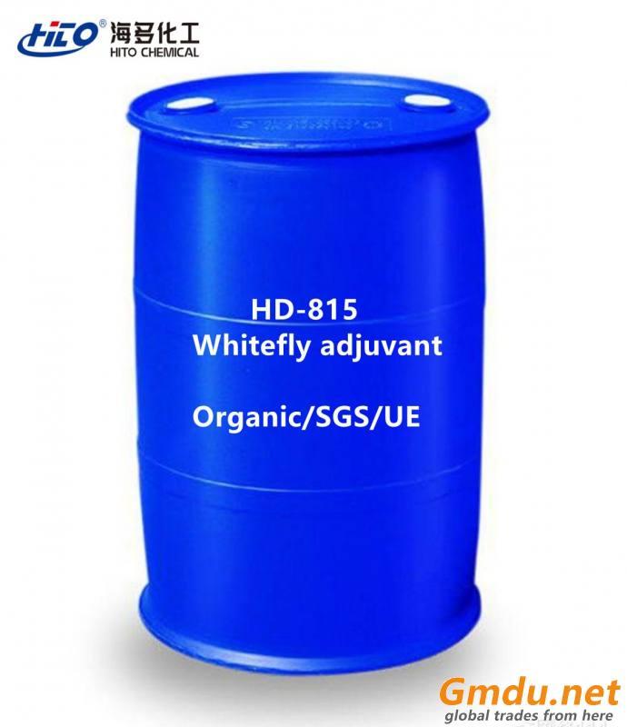 HD-815 whitefly adjuvant