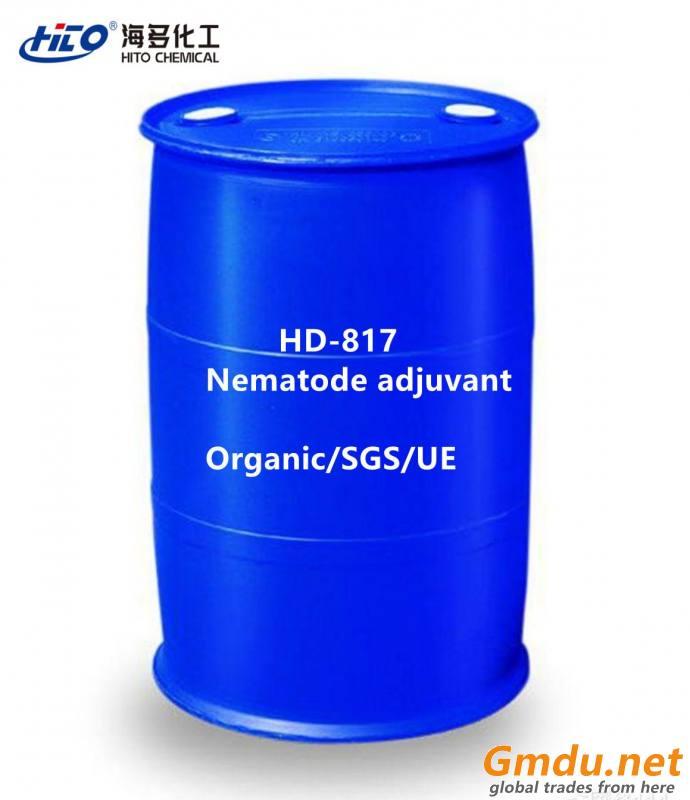 HD-817 Nematode Adjuvant