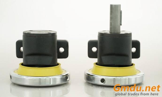 Equal Boschert type C 30-40 safety chuck