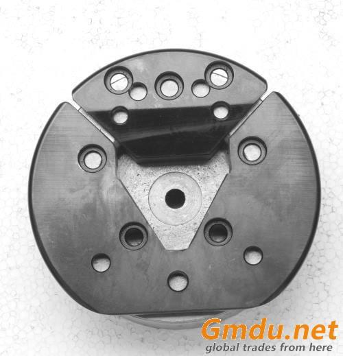 Equal Boschert VT type replaceable safety chuck
