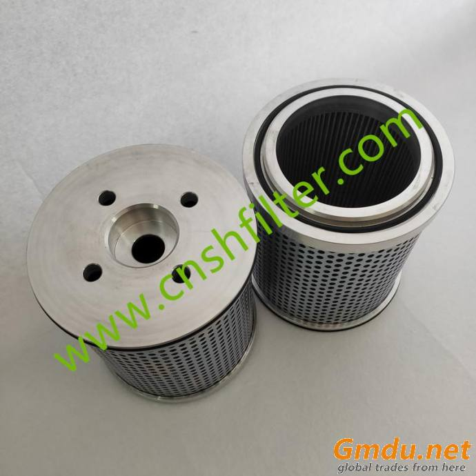 EH oil suction filter HTC.200.10Z