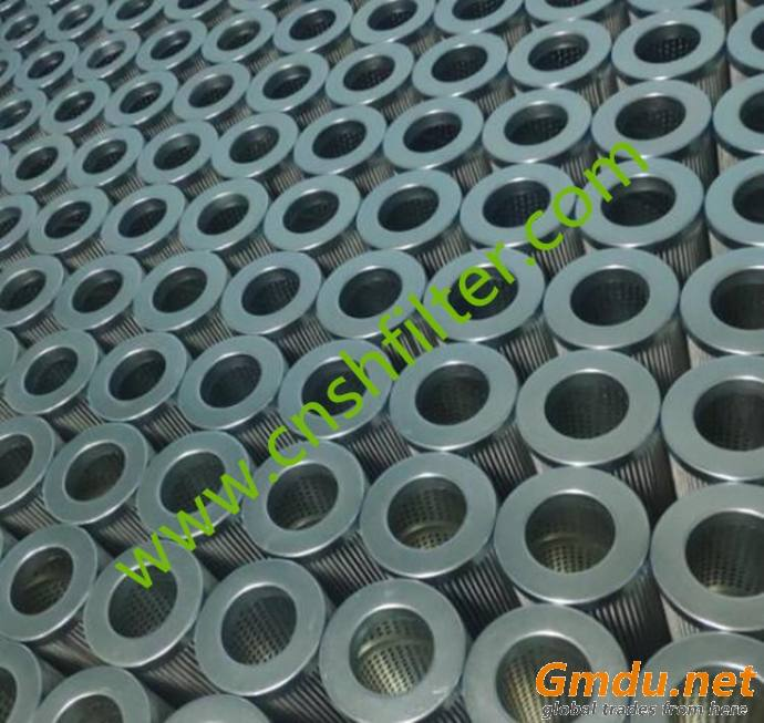 Hydraulic system filter DH.04.034