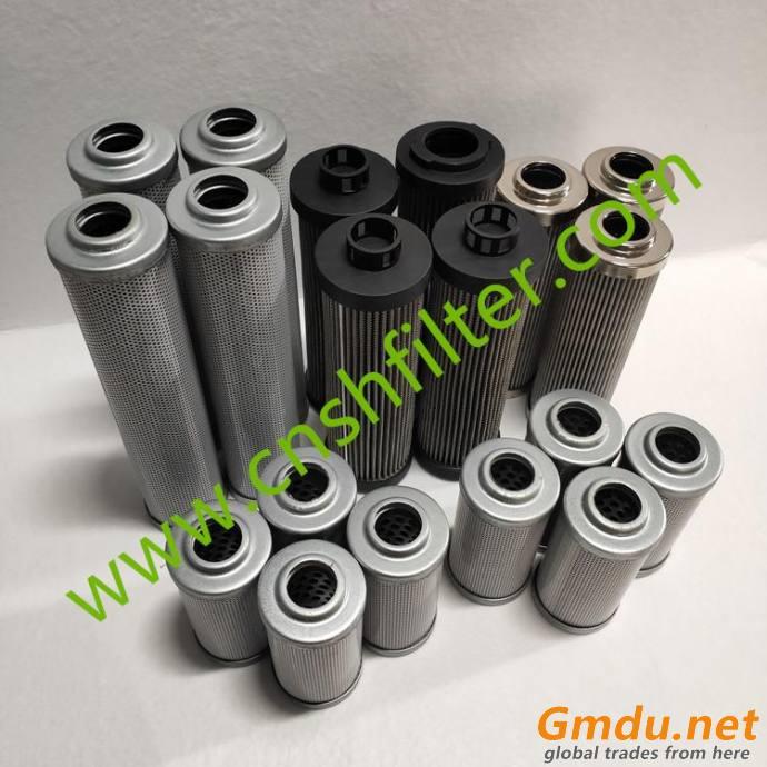 Lube oil filter 2-5685-0224-99